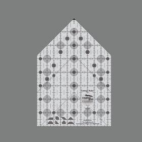 Creative Grid Cottage Ruler