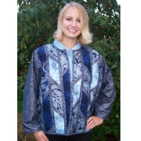 Simply Elegant Jacket Pattern