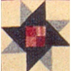 PATRIOT STARS 1 PATTERN