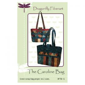 The Caroline Bag Pattern