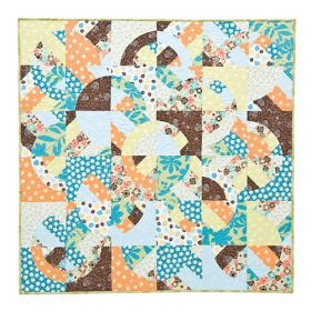 ONLY NINE QUILT PATTERN