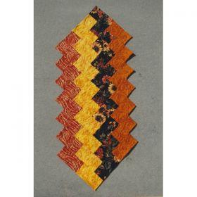 Herringbone Table Runner Quilt Pattern
