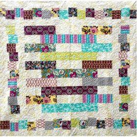 Garden's Gate Quilt Pattern