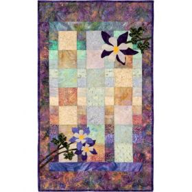 Spring's Arrival Table Runner Quilt Pattern