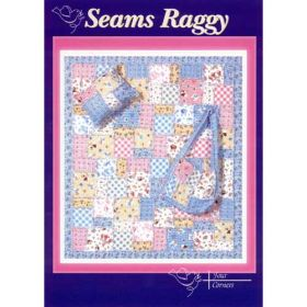 SEAMS RAGGY PATTERN
