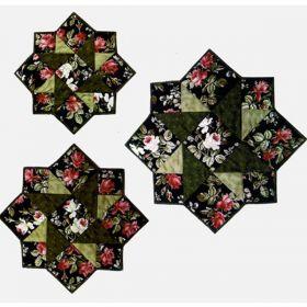 Stella Quilt Pattern
