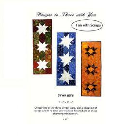 Starlets Pattern