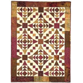 CHAIN OF EVENTS QUILT PATTERN
