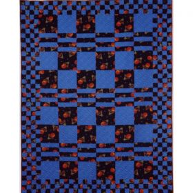 Dueling Blocks Quilt Pattern