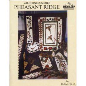 WILDERNESS SERIES-PHEASANT RIDGE BOOK