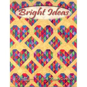BRIGHT IDEAS QUILT BOOK