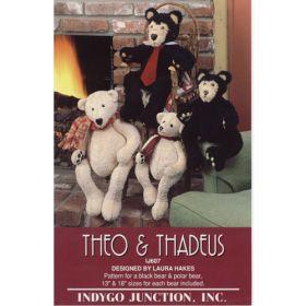 THEO & THADEUS