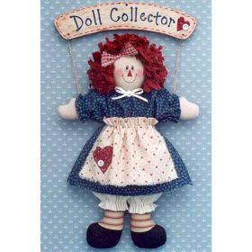 """DOLL COLLECTOR"""