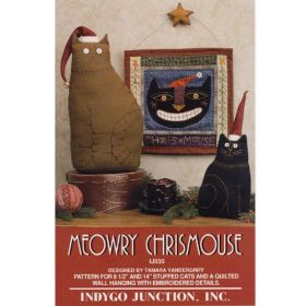 MEOWRY CHRISMOUSE
