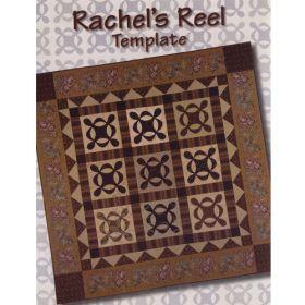 RACHEL'S REEL TEMPLATE