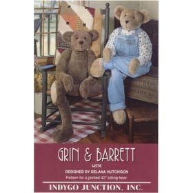 GRIN & BERRETT
