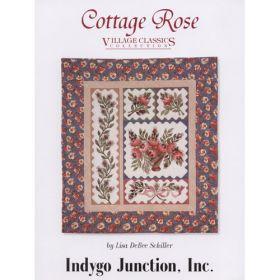 VILLAGE CLASSICS - COTTAGE ROSE
