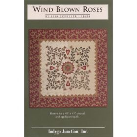 WIND BLOWN ROSES