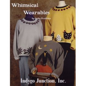 WHIMSICAL WEARABLES