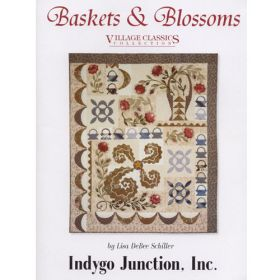 VILLAGE CLASSICS - BASKETS & BLOSSOMS