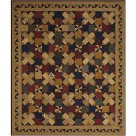 Maizie Emm Quilt Pattern