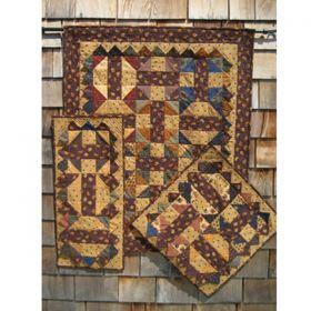 Prairie Charm Quilts*