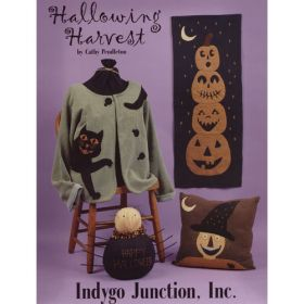 HALLOWING HARVEST BOOK