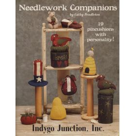 NEEDLEWORK COMPANIONS