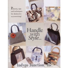 HANDLE WITH STYLE