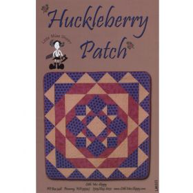 HUCKLEBERRY PATCH