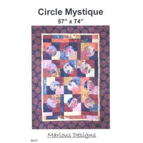 CIRCLE MYSTIQUE PATTERN