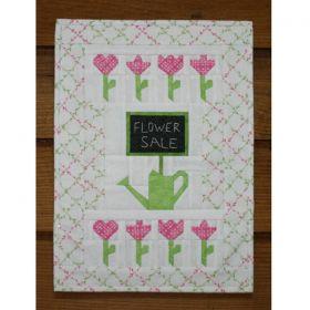 Flower Sale Pattern