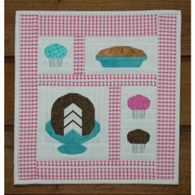 Sweet Shoppe Quilt Pattern