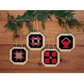 ORNAMENTS 2006 PATTERN