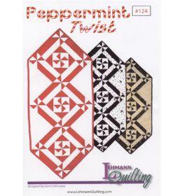 PEPPERMINT TWIST PATTERN
