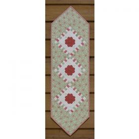 Posy Runner Pattern