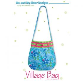 Village Bag Pattern