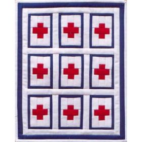 FIRST AID PATTERN*