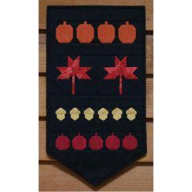 Autumn Banner Quilt Pattern