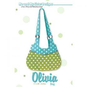 Olivia Bag Pattern*