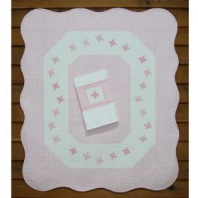 Twinkle Twinkle Baby Quilt/Towel