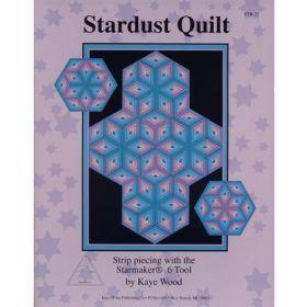 STARDUST QUILT QUILT PATTERN*