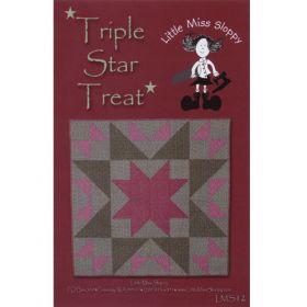 TRIPLE STAR TREAT