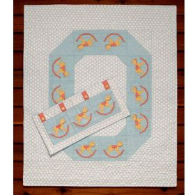 ROCKING HORSE ROUND-UP PATTERN
