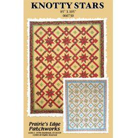 KNOTTY STARS