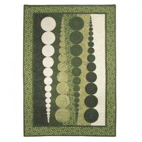 Circles Quilt Pattern