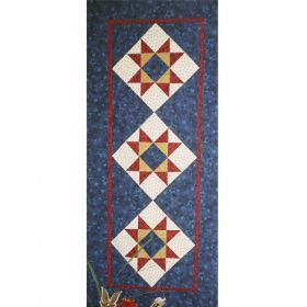 HOLIDAY IN OHIO TABLE RUNNER