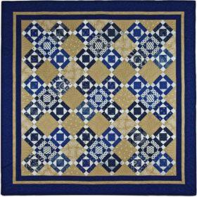 Criss Cross Quilt Pattern