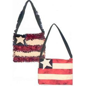 AN AMERICAN BAG