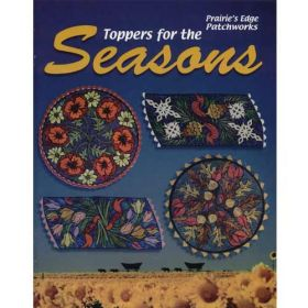 TOPPERS FOR THE SEASONS